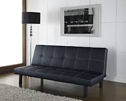 Black Leather Sleeper Sofa by Faux Leather Sleeper Sofa Images Decorate Faux Leather Sleeper