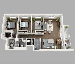 1 Bedroom Apartments Seattle by 1 2 U0026 3 Bedroom Apartments In Seattle Wa Panorama Apartments