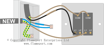 3 gang 2 way dimmer switch wiring diagram for light