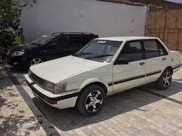 toyota corolla 1985 toyota corolla 1985 for sale in peshawar pakwheels