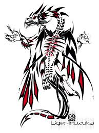 tribal chinese dragon tattoos dragon tattoo images u0026 designs