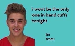 Valentine Cards Meme - 36 inappropriately awesome valentines day cards from tumblr