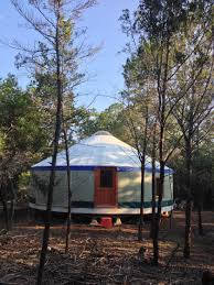 the yurt dharma ranch