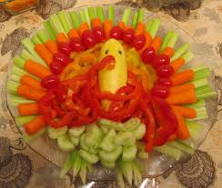 thanksgiving veggie platter our recipes for a compassionate thanksgiving table the 46