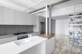 montreal modernity house located in montreal is a true modern