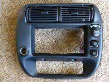 ford explorer 99 ford ranger radio bezel ebay
