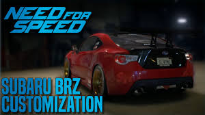 custom subaru brz need for speed 2015 subaru brz aftermarket u0026 vinyl
