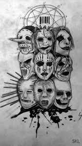 Slipknot Corey Taylor Halloween Masks by 274 Best Slipknot Images On Pinterest Stone Sour Slipknot And