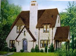 beautiful little tudor revival from the late 1920s house