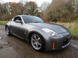 custom black nissan 350z used 2007 nissan 350z v6 gt for sale in wiltshire pistonheads