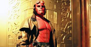 Hellboy Halloween Costume Hellboy Hero