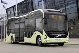 volvo electric car volvo electricity concept bus pinterest bijou volvo and