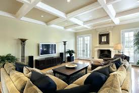Living Room Ceiling Beams Ceiling Designs With Beams Bedrooms House Ceiling Design Tray