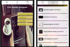 mobile hotspot apk united states mobile hotspots apk version 1 0 0