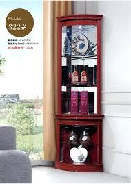 corner china cabinet ashley furniture furniture corner cabinet s ashley furniture corner curio cabinet