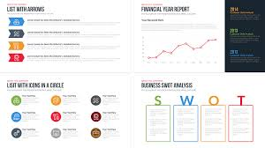 Powerpoint Business Templates Free Company Profile Free Powerpoint Template Slidebazaar