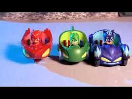 buy pj masks mini wheelie vehicle cat car catboy toy