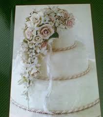 wedding cake kelapa gading june 2009 beamy