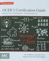 oceb 2 study material object management group