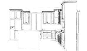 l shaped kitchen floor plans best floor plans l shaped led lighting ceiling fixtures wall