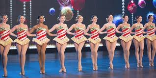 see the rockettes in spectacular travelzoo