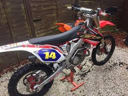 honda crf 250 2010 fuel injection in ayr south ayrshire gumtree