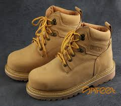 buy boots sa guangzhou welding safety boots with steel toe cap and steel mid