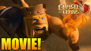 clash of clans hd wallpapers backgrounds clash of clans movie full animated on animeted coc