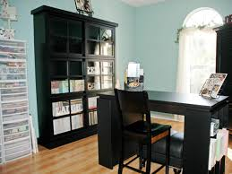 Studio Trends 30 Desk by How To Turn Any Space Into A Dream Craft Room Hgtv U0027s Decorating