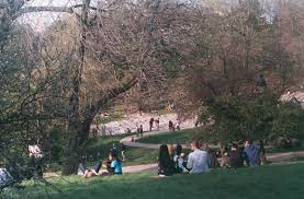 best parks and gardens for a romantic stroll and picnic in paris