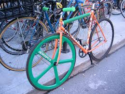 so you want a bike painted in nyc