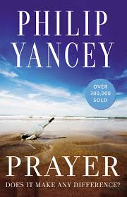 prayer does it make any difference philip yancey 0025986345099