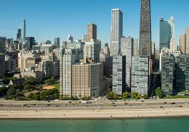 North Shore Towers Floor Plans 850 Lake Shore Drive Quietly Begins Renting U2013 Yochicago