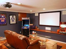 the ultimate man cave essentials image source diy network