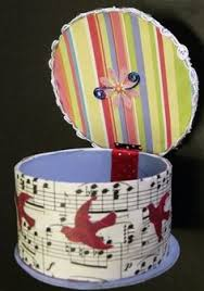 empty ribbon spools great upcycled ribbon spool tree could even make gift boxes out