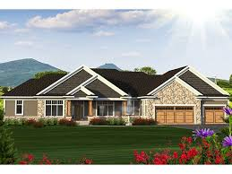 Craftsman Style House Plans With Wrap Around Porch 49 Best House Plan Images On Pinterest Square Feet House Floor