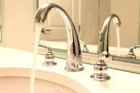 Change Bathtub Faucet Bathtub Faucet How To Change Sink Aerator Angies List Flow