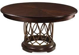 dining room design expandable round dining table for traditional