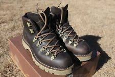 mountain light mojave brawler men s boots in brand danner material leather us shoe size men s
