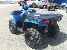 used 2014 polaris sportsman 400 h o atvs for sale in texas 2014