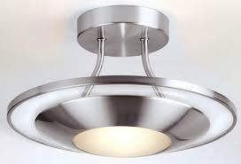 Fluorescent Kitchen Ceiling Lights Elegant Flush Ceiling Lights For Kitchen Flush Mount Fluorescent