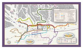 B15 Bus Route Map by Breckenridge Colorado Map Adriftskateshop
