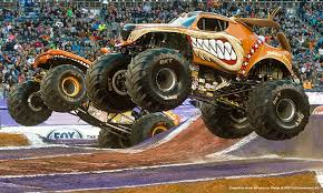 monster truck show ticket prices monster jam show monster jam livingsocial