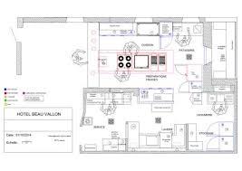 plan de cuisines resultado de imagen de cuisine hotel plan cocinas de hoteles