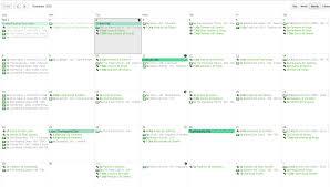 calendar icons for calendar feature 279 sickrage