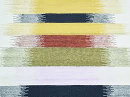 Flat Weave Runner Rugs Buy 2 7 X12 2 Wool Woven Colorful Kilim Flat Weave