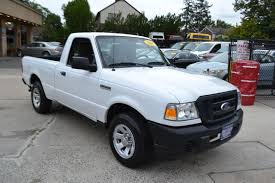 2010 ford ranger xl city new father son auto corp
