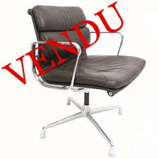 fauteuil de bureau charles eames fauteuil charles eames ea 207 herman miller twig 7