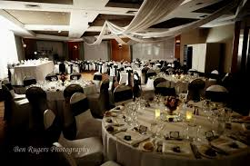 white gold wedding decorations decorating of
