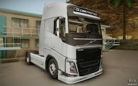 truck volvo 2014 volvo fh 750 2014 for gta san andreas